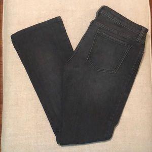 Gap Premium Skinny Boot Jeans
